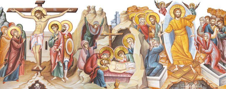 O stare perpetuată de inconfort sufletesc. Sfintele Paști cu bucurie!